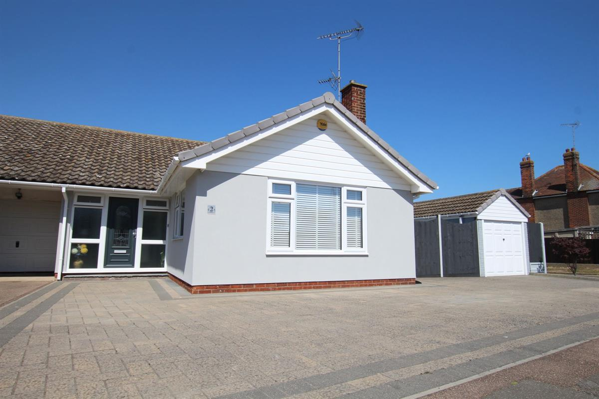 Turpins Close, Clacton-on-Sea