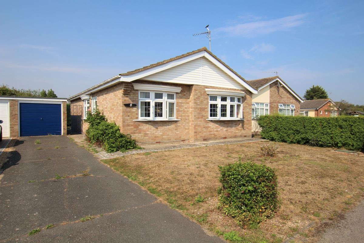 Orchard Drive, Great Holland, Frinton-on-Sea