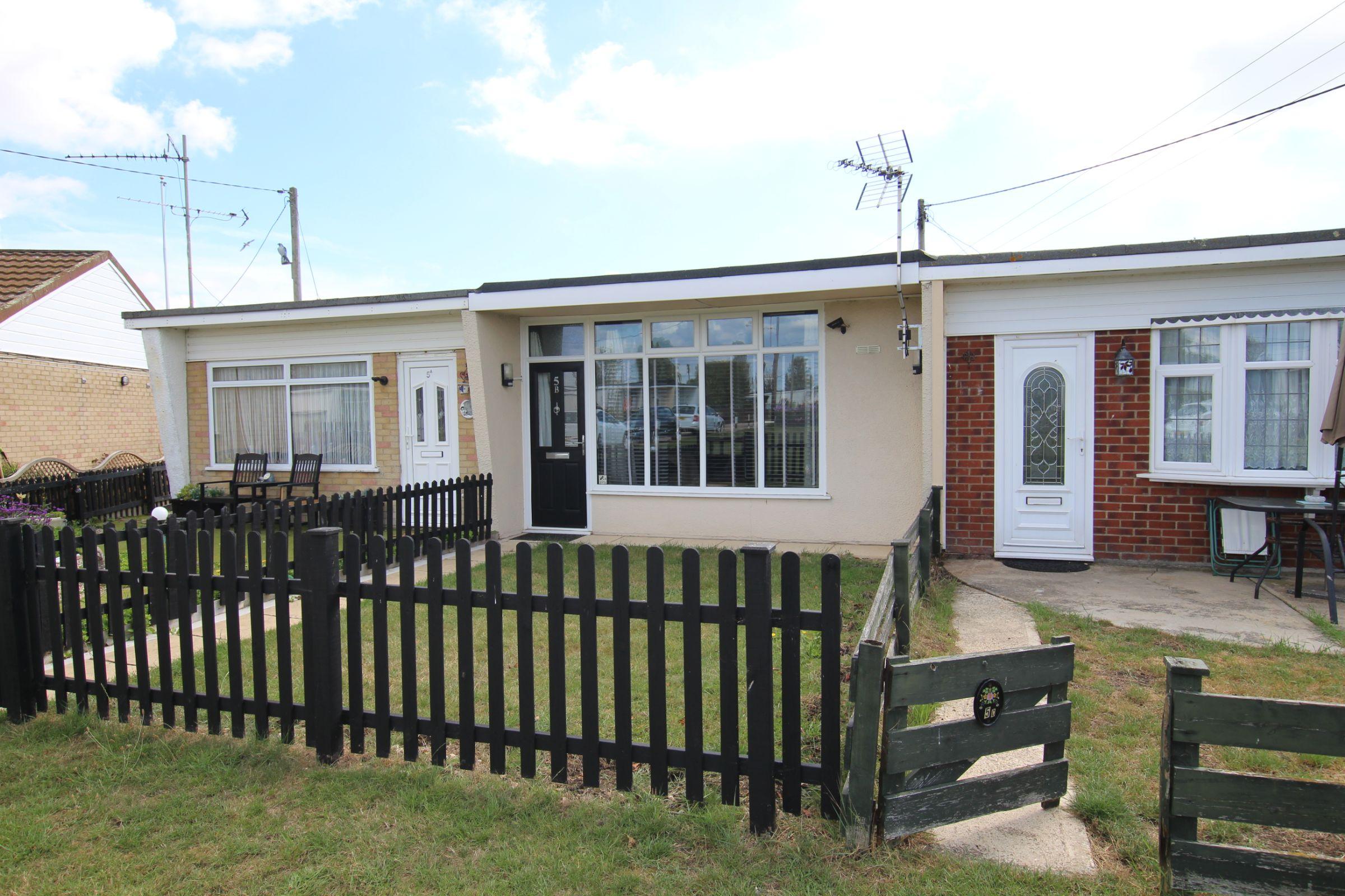 Bel Air Estate, St. Osyth, Clacton-on-Sea