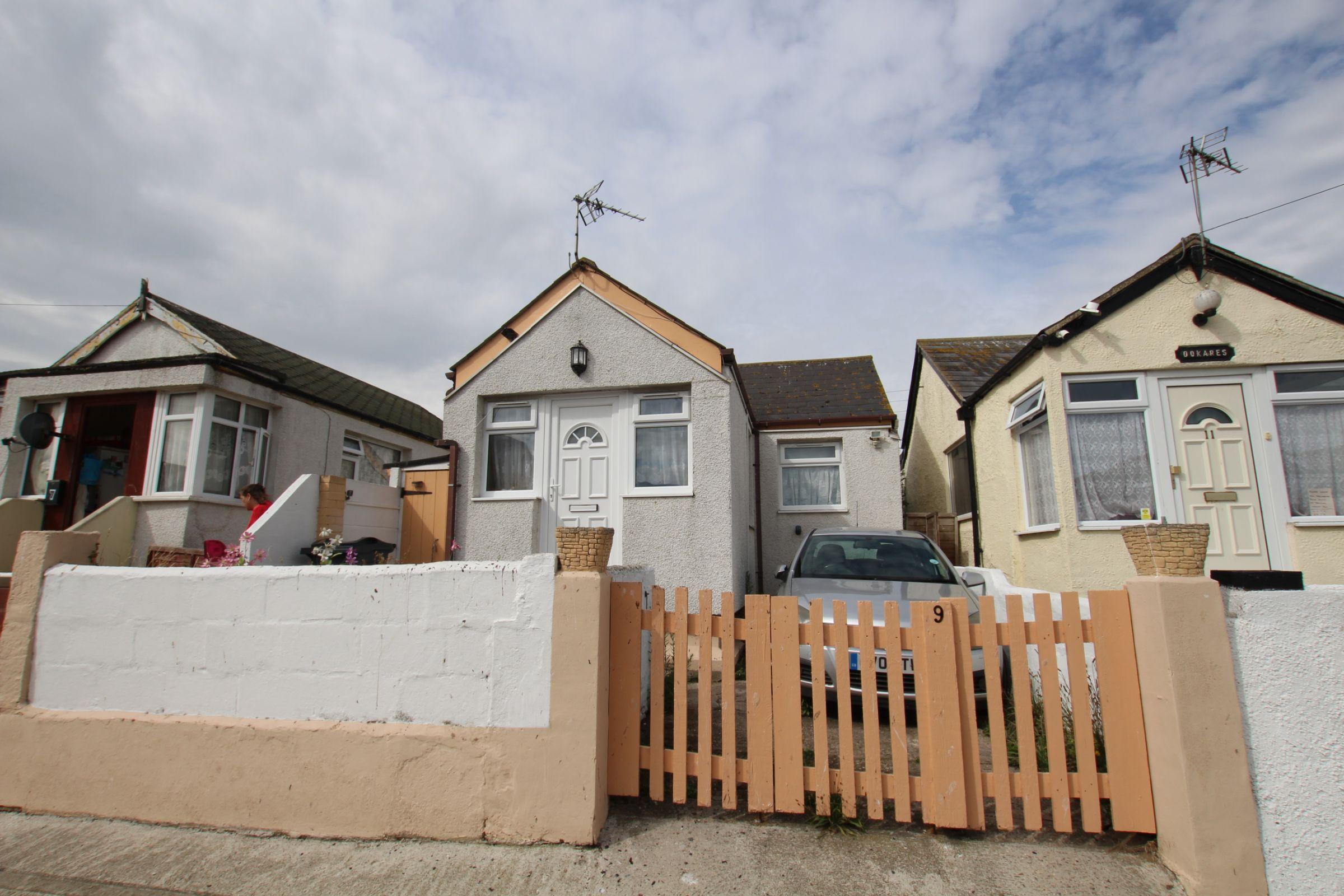 Riley Avenue, Jaywick, Clacton-on-Sea