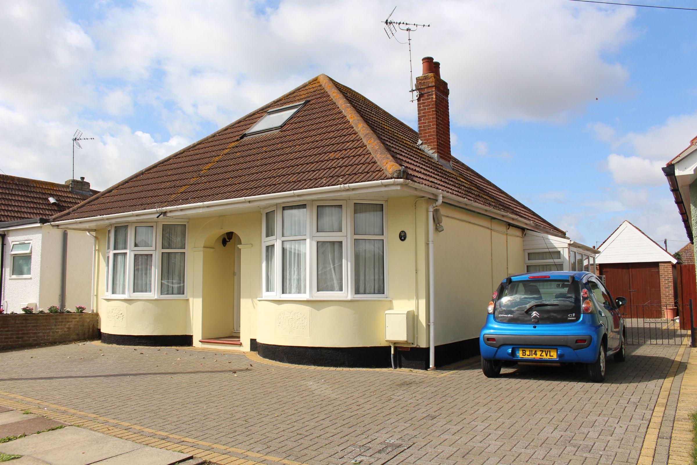 Edison Road, Holland-on-Sea, Clacton-on-Sea