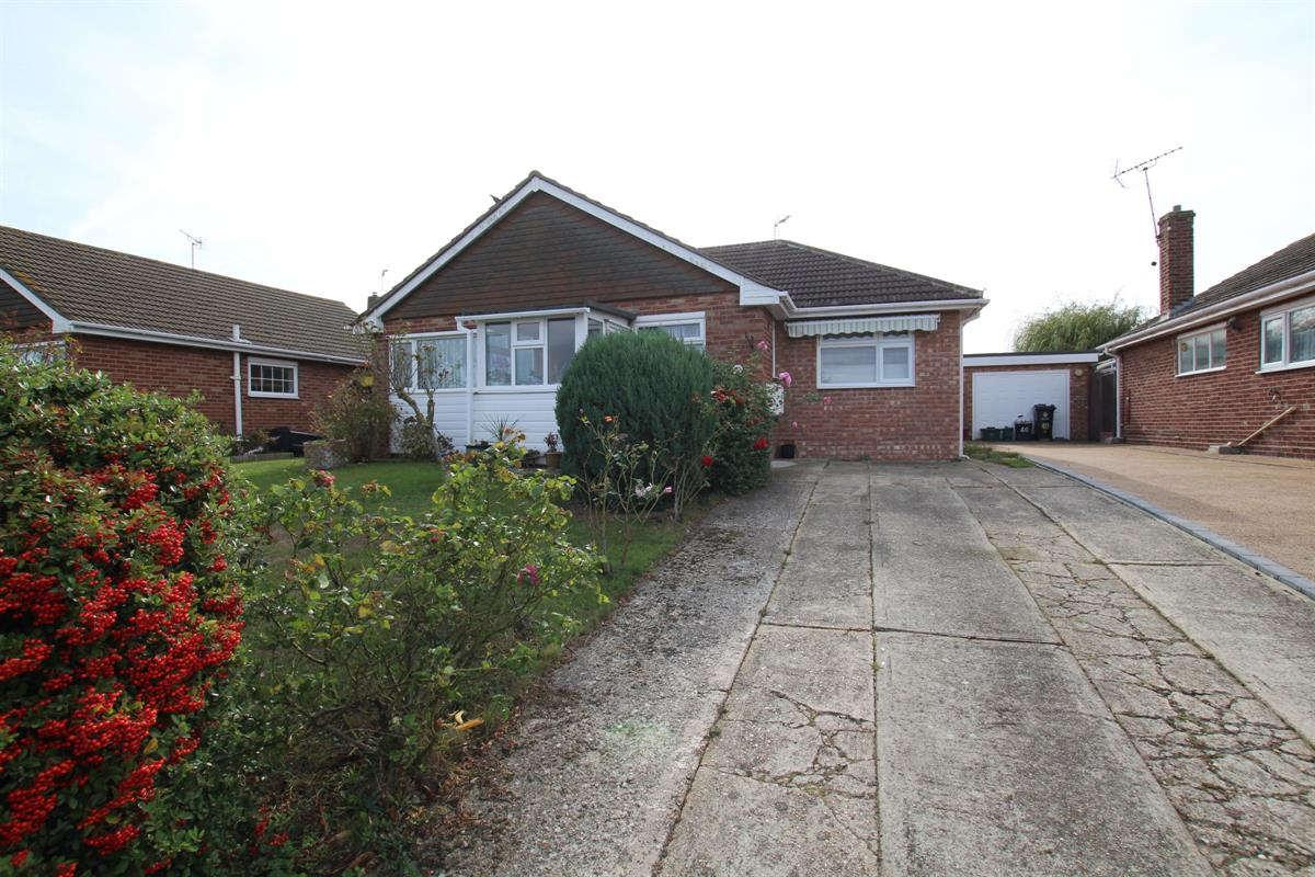 Fleetwood Avenue, Holland-on-Sea, Clacton-on-Sea