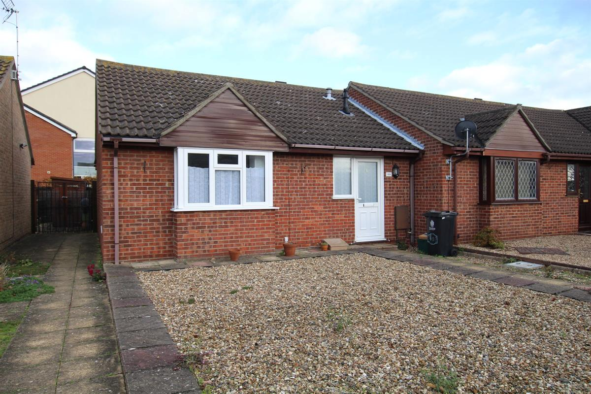 Battisford Drive, Clacton-on-Sea
