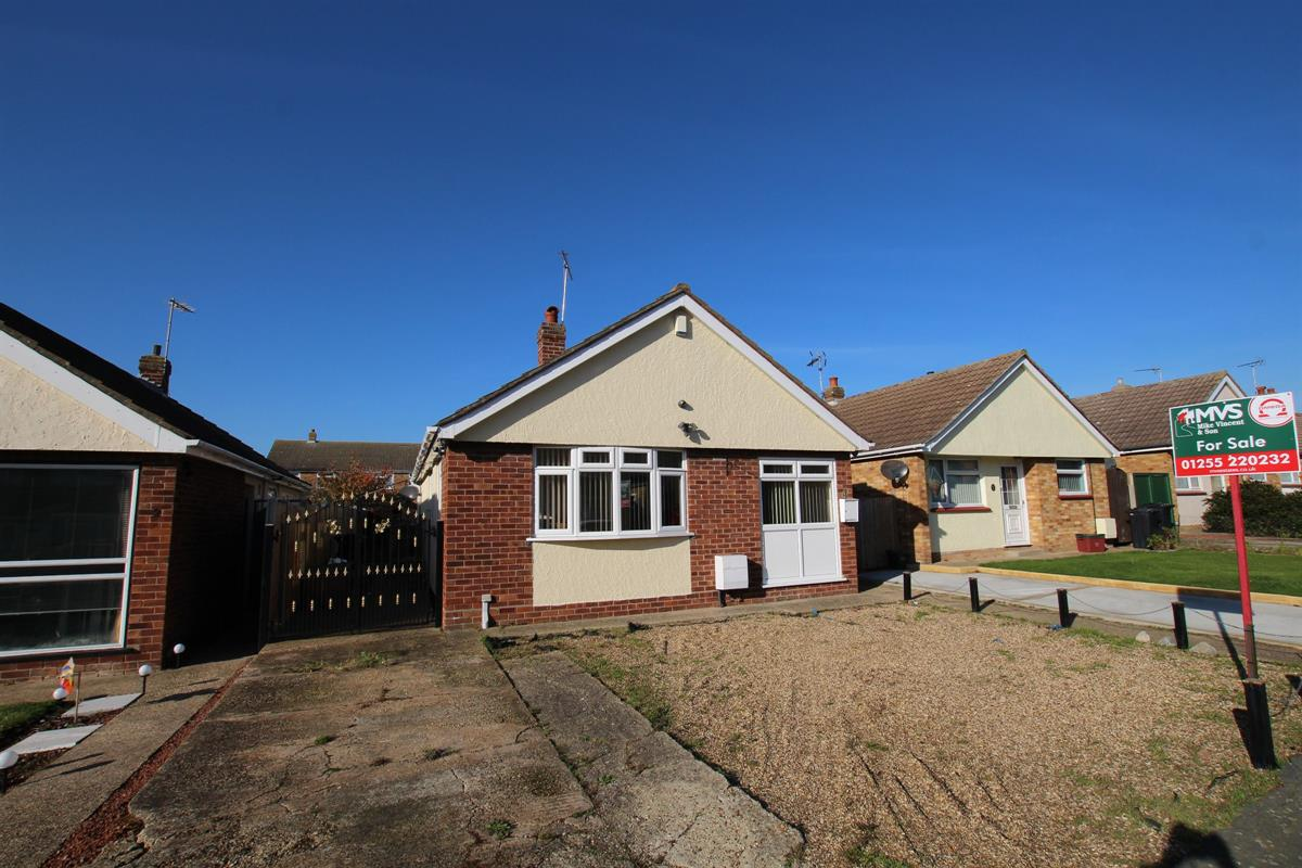 Sandown Close, Clacton-on-Sea