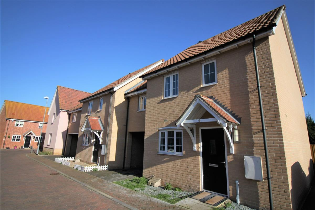 Cleave Close, Clacton-on-Sea