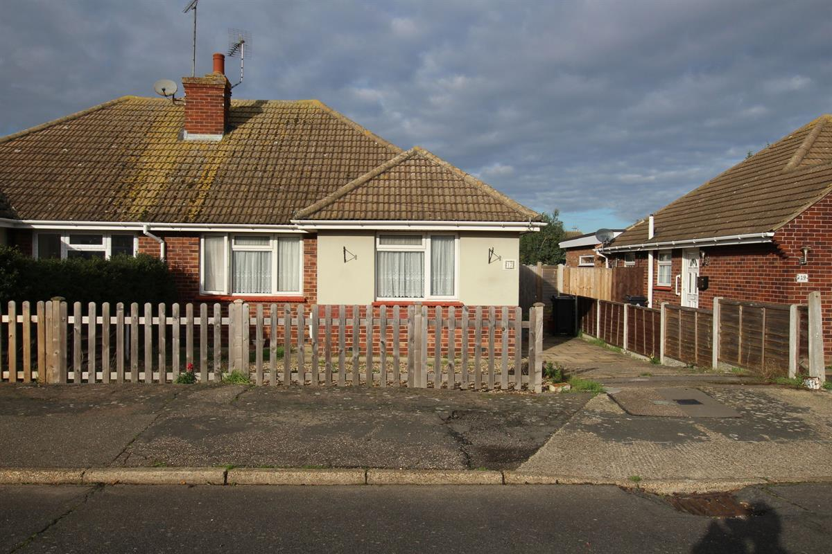 Brentwood Road, Holland-on-Sea, Clacton-on-Sea