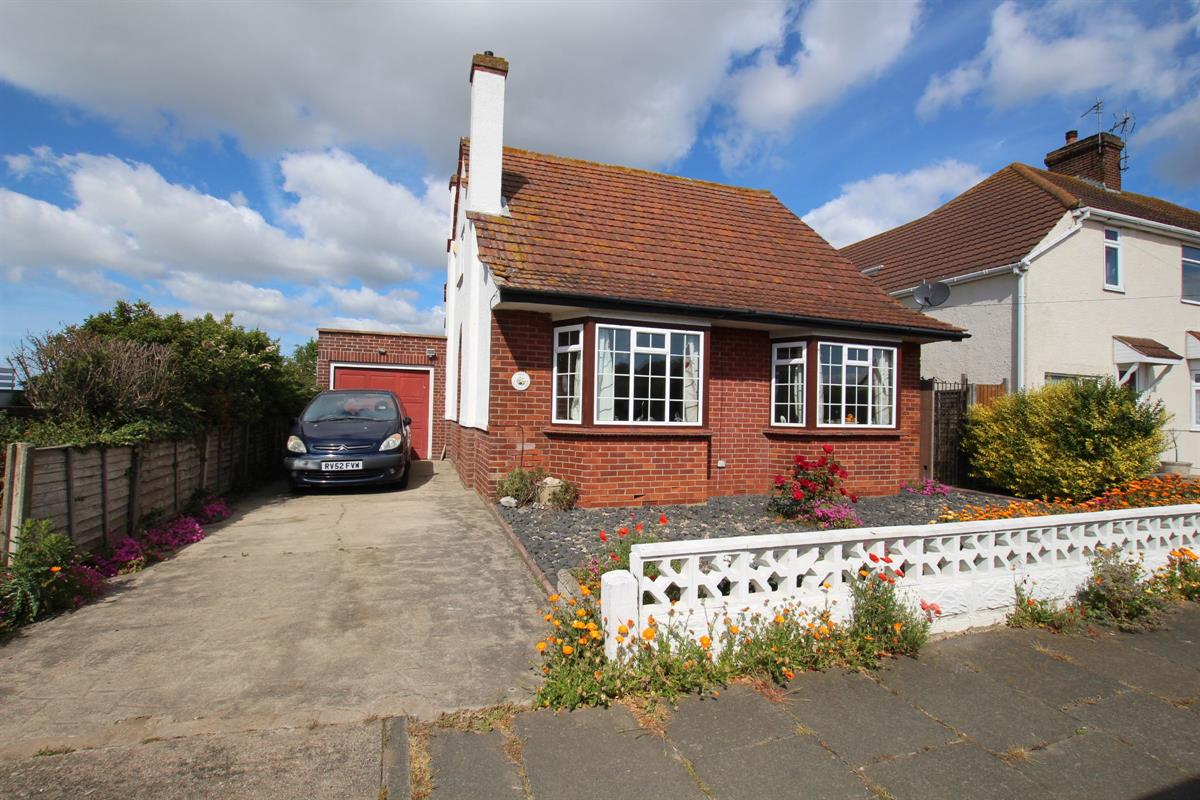 Lyndhurst Road, Holland-on-Sea, Clacton-on-Sea