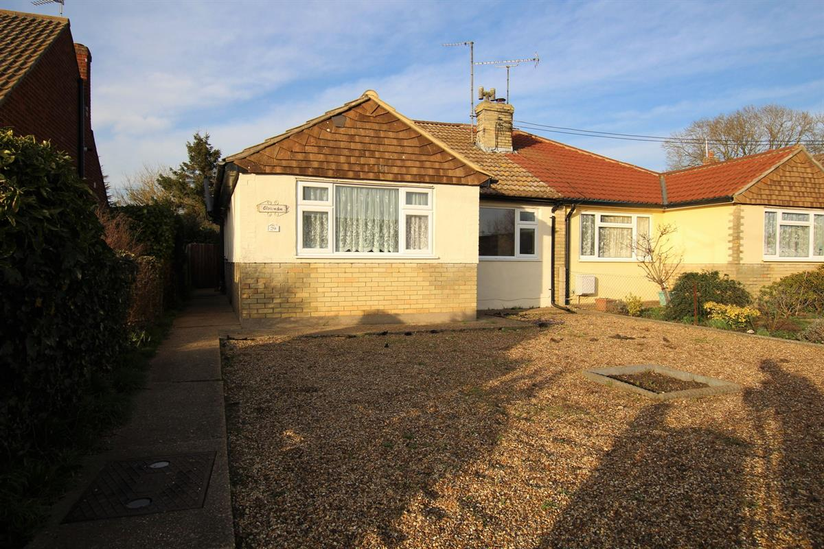 Colchester Road, Weeley, Clacton-on-Sea