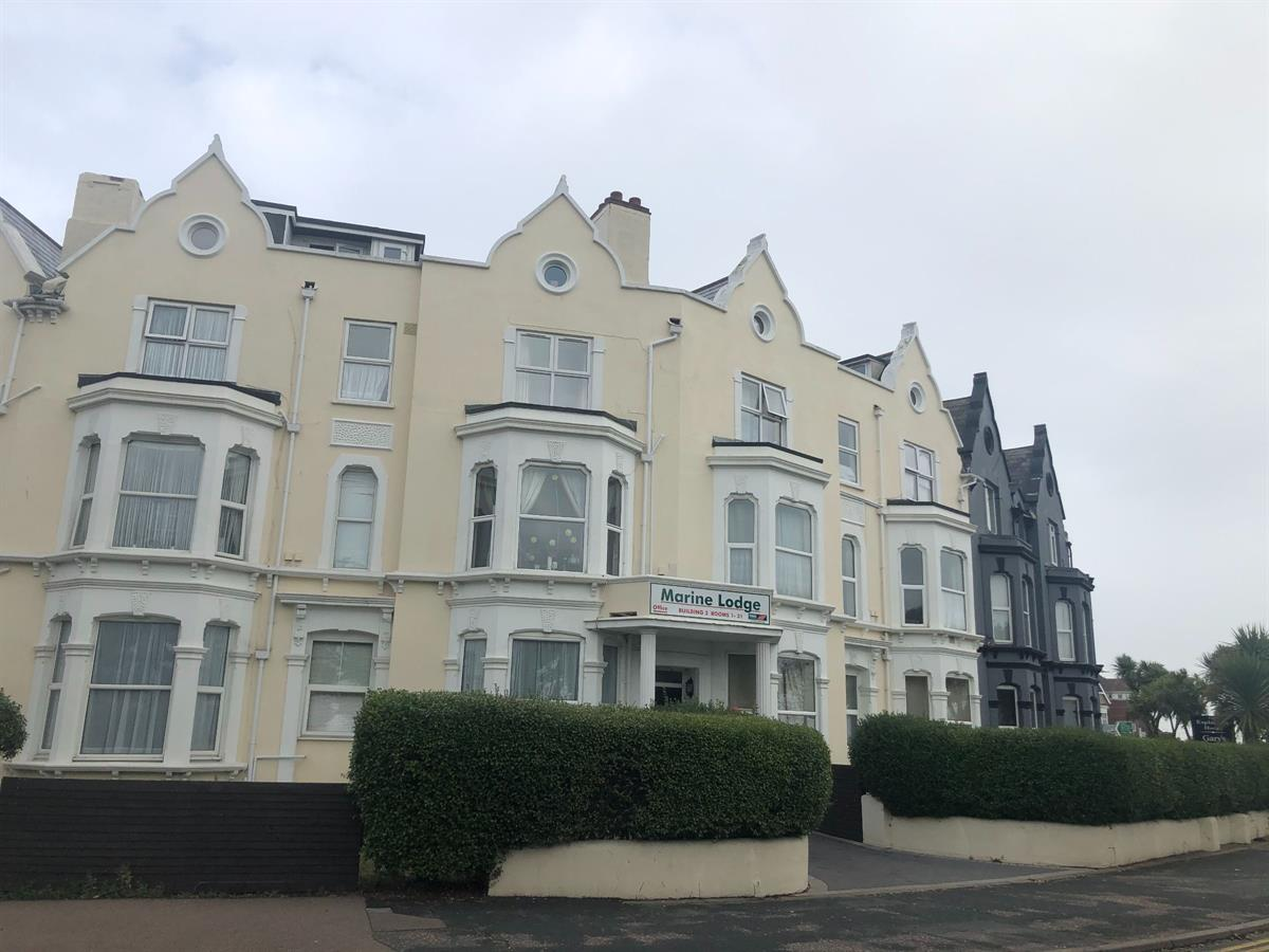 Marine Parade East, Clacton-on-Sea