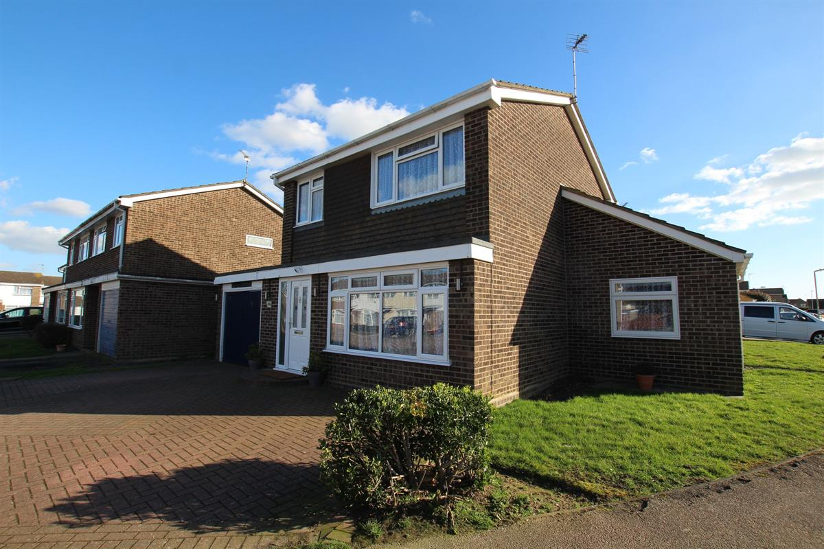 Kingsman Drive, Clacton-on-Sea