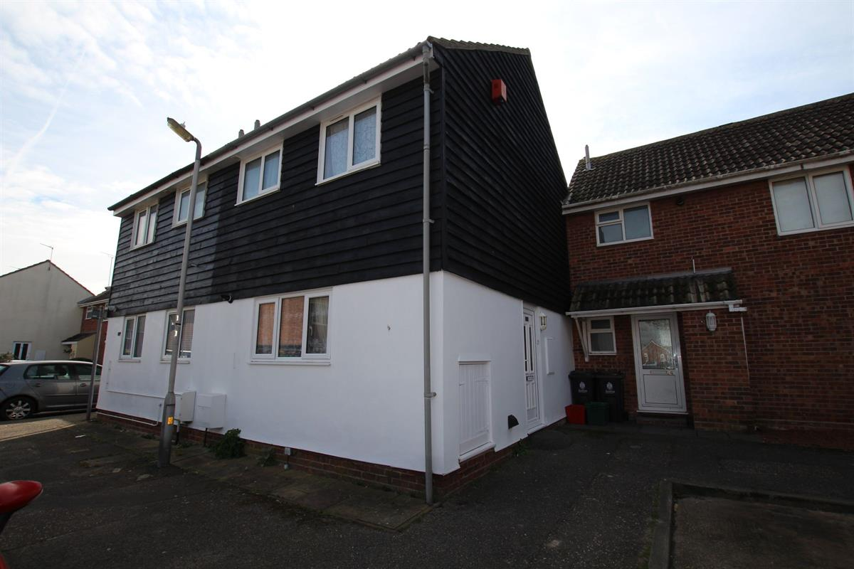 Dahlia Close, Clacton-on-Sea
