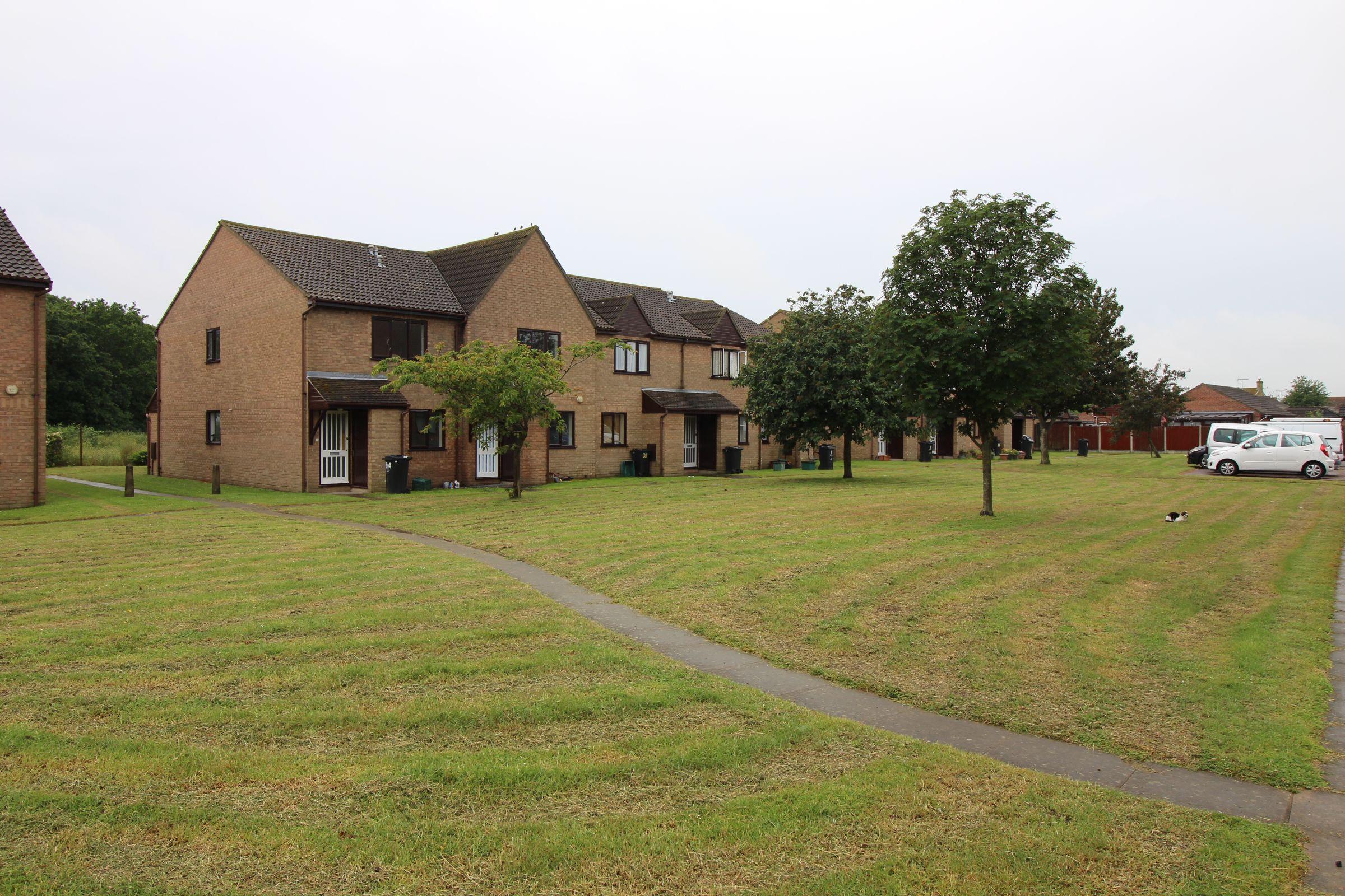 Parklands Court, Saxmundham Way, Clacton-on-Sea