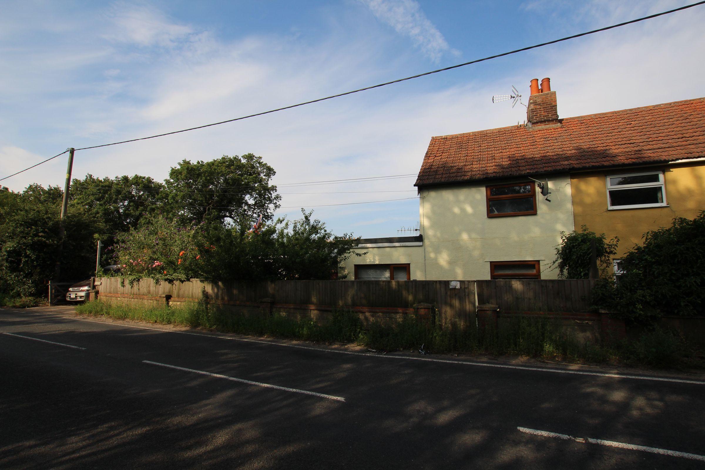 Colchester Main Road, Alresford, Colchester