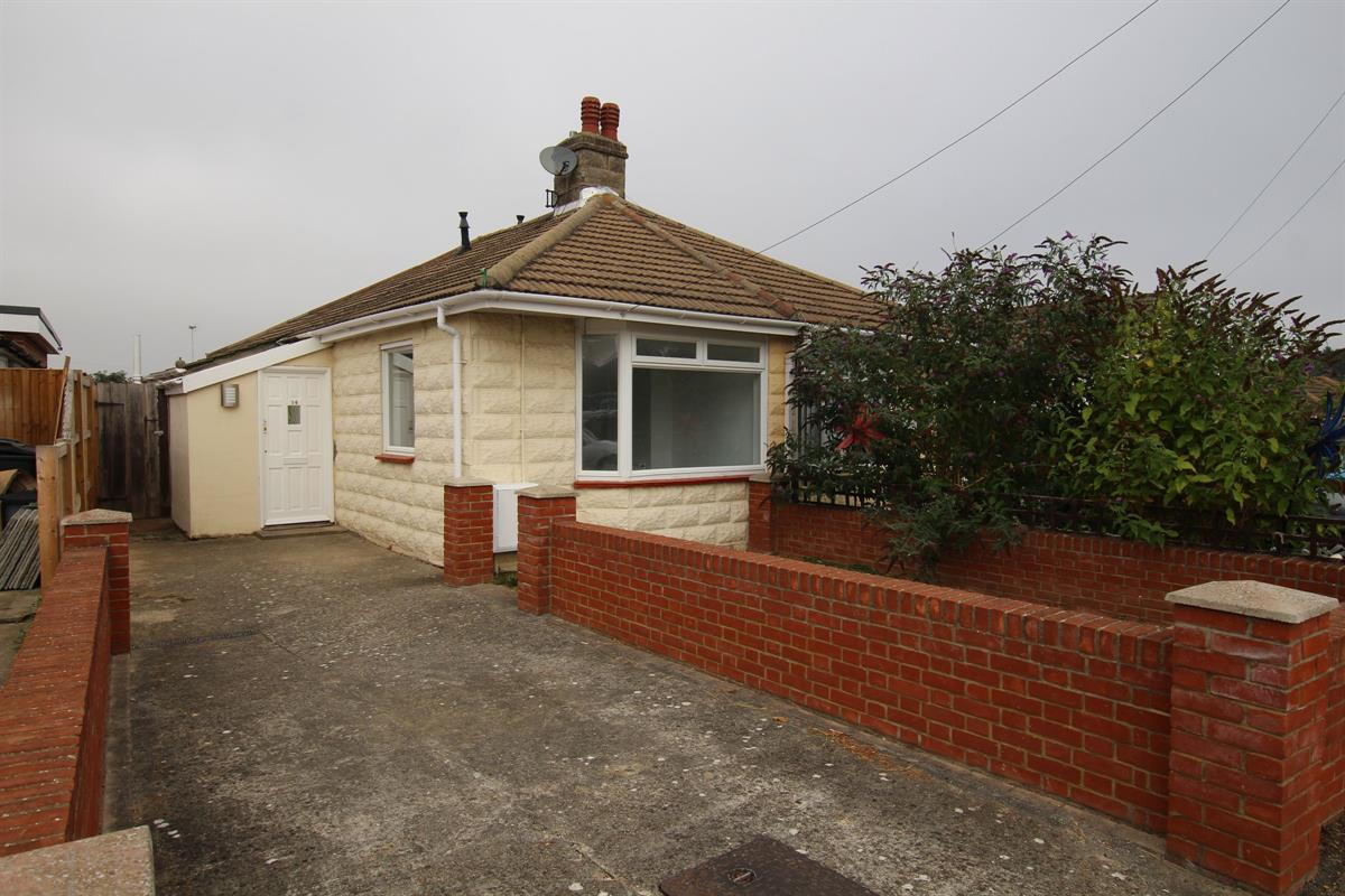 Craigfield Avenue, Clacton-on-Sea