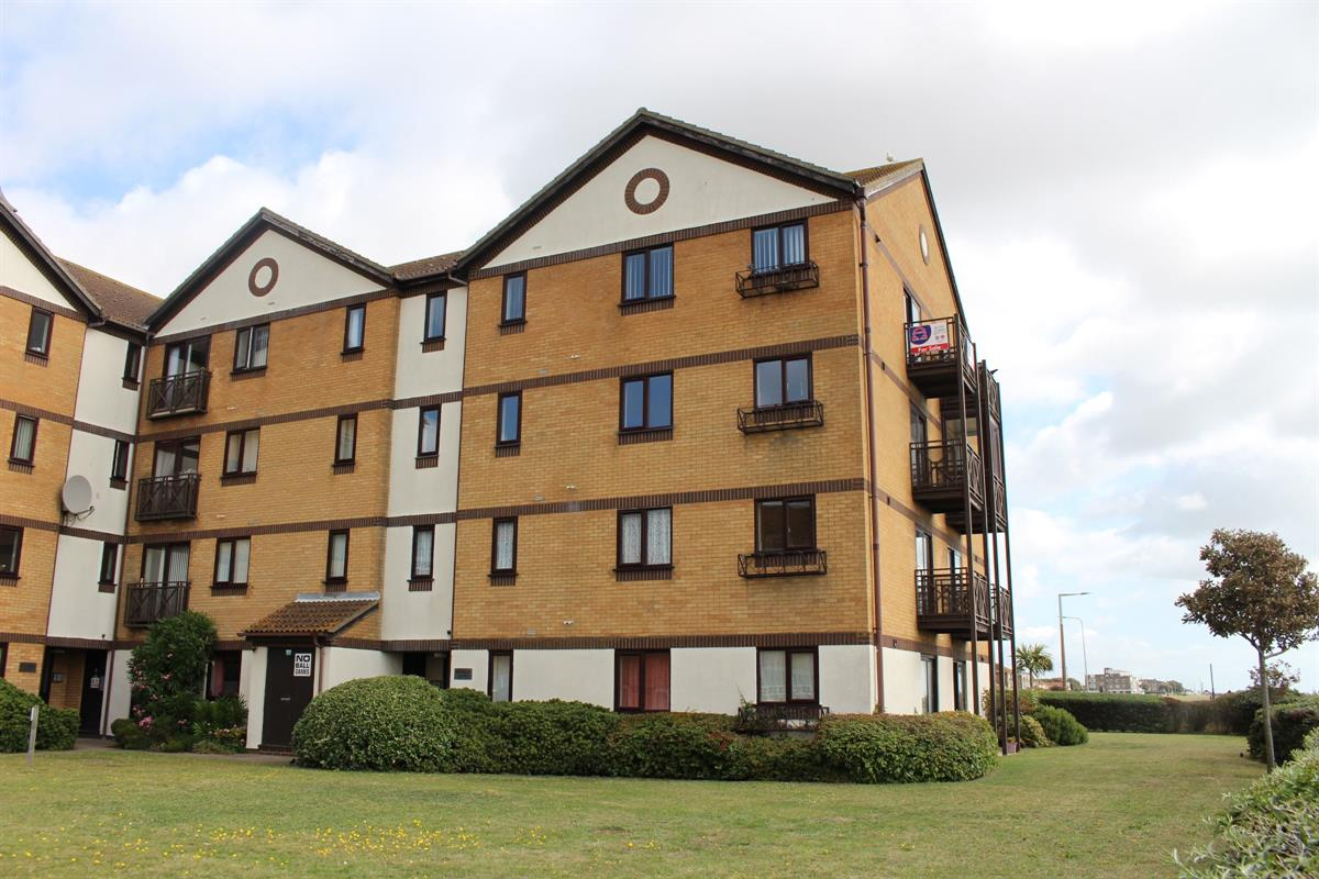 Westminster Court, Connaught Gardens East, Clacton-on-Sea