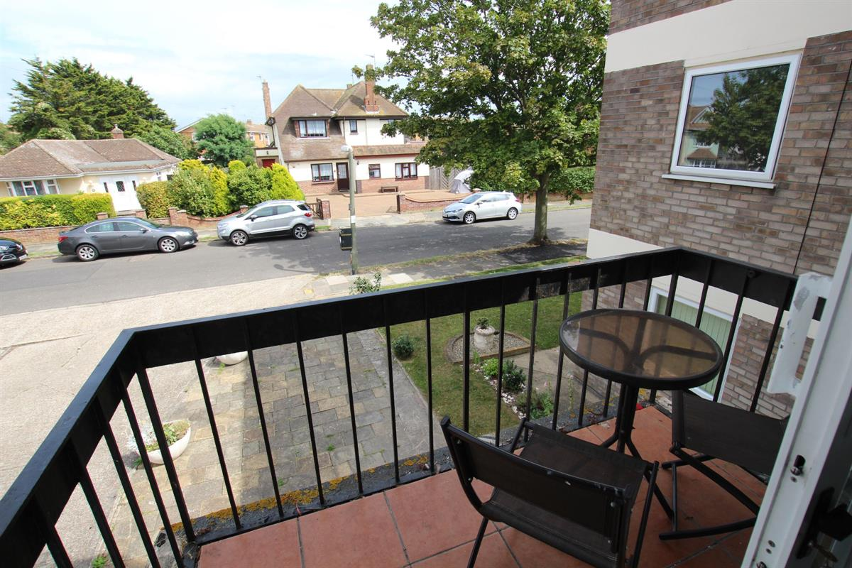 Cheryl Court, Uplands Road, Clacton-on-Sea