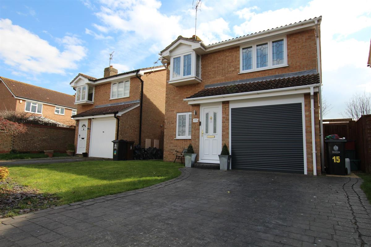 Clay Hall Road, Clacton-on-Sea